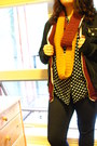 Hot-topic-jacket-avon-leggings-i-made-it-scarf-american-apparel-hoodie