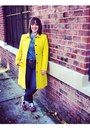 Yellow-yellow-jcrew-coat-carrot-orange-polka-dot-jcrew-jeans