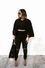 Black-gucci-shoes-black-cropped-tjmaxx-blouse-black-high-waisted-hm-pants