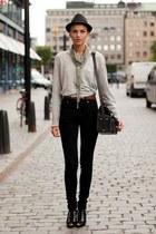 chic school outfitt
