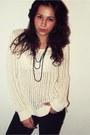 Black-skinny-jeans-h-m-trend-jeans-white-logg-h-m-sweater