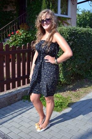 black Minx dress
