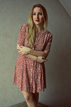 vintage dress