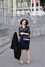 Zara-coat-other-stories-purse-zara-skirt-new-look-sandals-zara-blouse