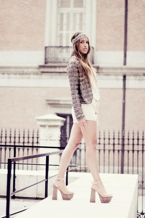 bdba blazer - Dolce Vita shoes - bdba shorts