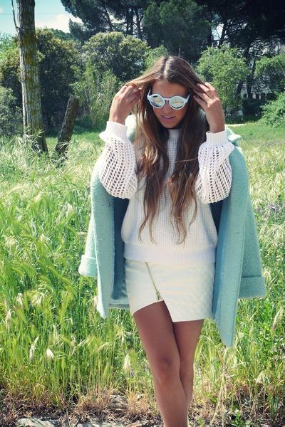 ivy revel accessories - asos accessories - Zara accessories