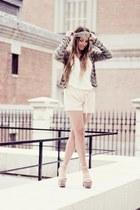 bdba blazer - Dolce Vita shoes - bdba shorts
