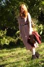 Tawny-alexa-satchel-mulberry-bag-black-dolce-vita-boots-pink-dahlia-dress