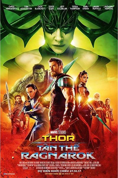 thor full movie hd
