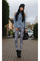 BOOM Leggins & Denim
