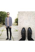 Follow My Eyes shoes - Follow My Eyes jeans - Follow My Eyes top