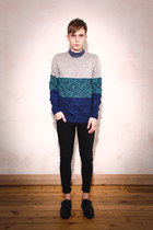 25 FME sweater
