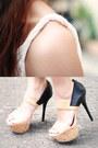 Ivory-rio-top-tan-leather-bag-zara-bag-black-stilleto-jessica-simpson-heels