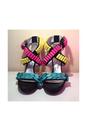 diy DIY sandals