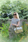 Zara-shoes-warehouse-dress-guess-bag-ray-ban-sunglasses