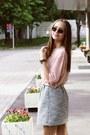 Eggshell-barbara-bui-shoes-light-pink-celine-shirt-emporio-armani-sunglasses