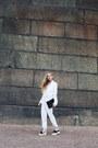 Zara-boots-versace-bag