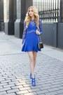 Zara-shoes-blue-sheinside-dress