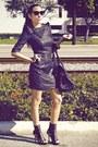 H-m-dress-black-aldo-shoes-forever-21-accessories-american-apparel-accesso