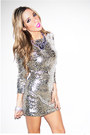 Silver-sequins-haute-rebellious-dress