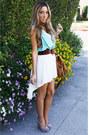 Aquamarine-haute-rebellious-blouse-off-white-haute-rebellious-shoes