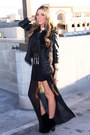 Black-aldo-boots-black-haute-rebellious-dress-black-leather-h-m-jacket