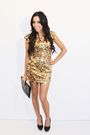 Gold-mdlc-dress-black-shoes-black-purse