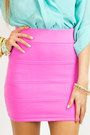 Bubble-gum-haute-rebellious-skirt