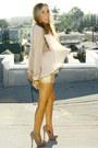 Gold-sequin-shorts-haute-rebellious-shorts
