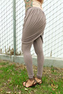 Heather-gray-suglarlips-apparel-pants