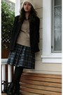 Navy-vintage-from-etsy-dress-black-old-navy-coat-eggshell-knit-unknown-brand