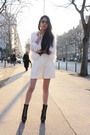 Bebe-shoes-maxmara-tights-massimo-dutti-shorts-nafnaf-vest
