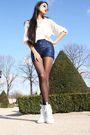 H-m-shorts-sergio-rossi-shoes-zara-shirt-prada-sunglasses