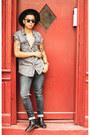 Cheap-monday-jeans