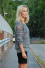 Mini-diy-skirt-bianco-boots-knit-iro-sweater