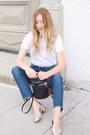 Eggshell-grandma-aldo-shoes-blue-levis-jeans-black-bucket-rudsak-bag