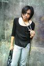 Black-top-peace-angel-pants-black-shoes-vivienne-westwood-accessories