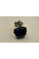 black shopbeaumonstre ring