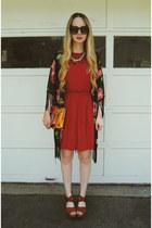 ruby red 6ks dress