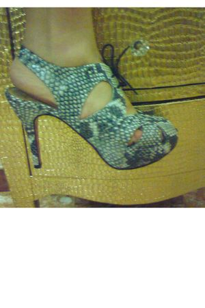 Roberto Festa Milano shoes