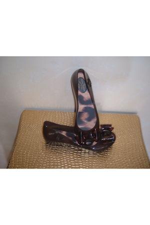 Vivienne Westwood Anglomania  Melissa shoes