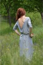 The ITem dress - Pierre Lannier watch
