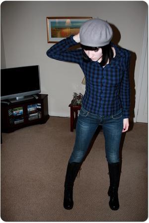 H&M shirt - H&M Kids jeans - - warehouse