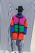 DisciplesOf coat
