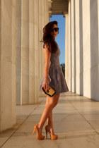 tulip dress Zara dress