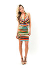 Ruched-dress-divanycom-dress