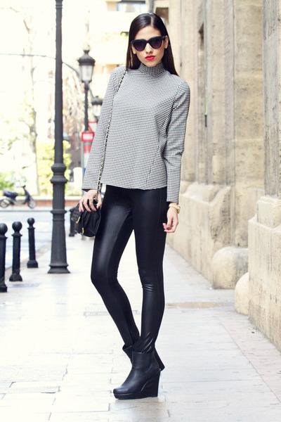 top - pants
