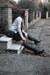 Pour La Victoire boots - Chanel purse - Ralph Lauren sweater