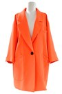 Carrot-orange-orange-jacket-dolly-molly-blazer-black-dolly-molly-boots