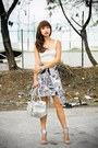 Silver-louis-vuitton-bag-light-pink-zara-skirt